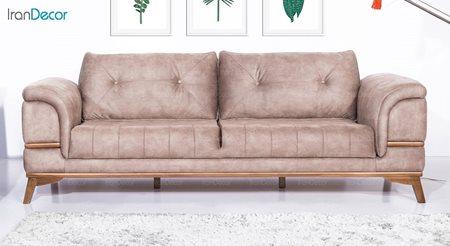 کاناپه راحتی سه نفره اوهر مدل هارمونی