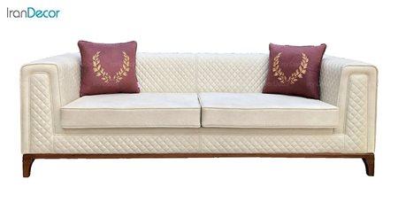 کاناپه راحتی سه نفره اوهر مدل چستر