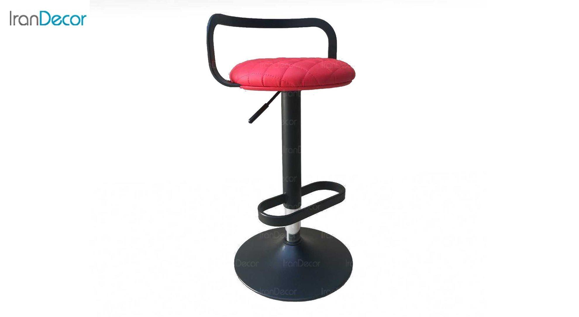 صندلی کانتر و اپن جک دار زیمر مدل CHB-401