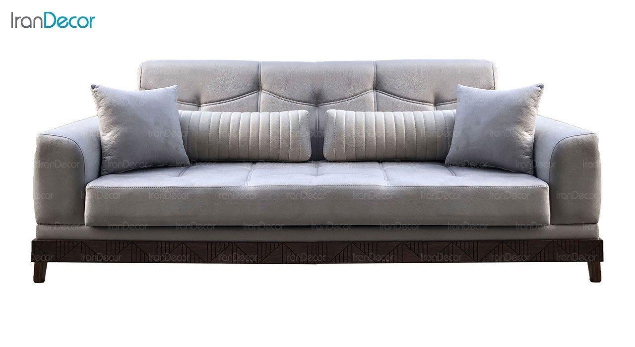 کاناپه سه نفره تختخواب شو اوهر مدل پسکارا