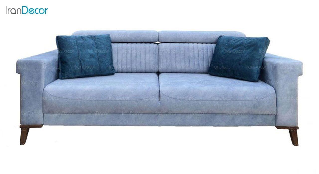 کاناپه راحتی سه نفره اوهر مدل روما