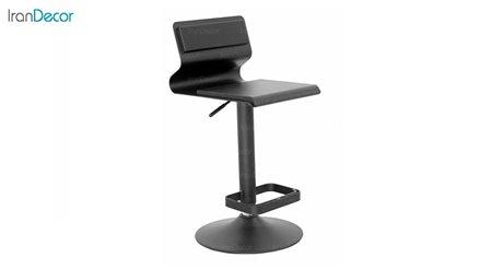 صندلی کانتر و اپن جک دار زیمر مدل CHB-501