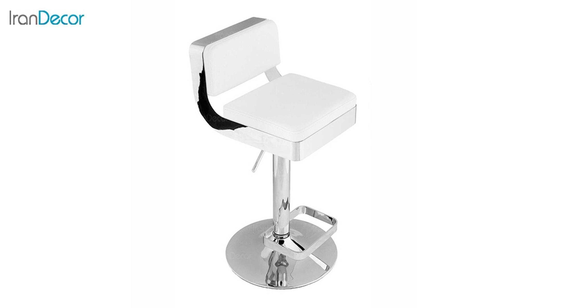 صندلی کانتر و اپن جک دار زیمر مدل CHB-301 Zimmer