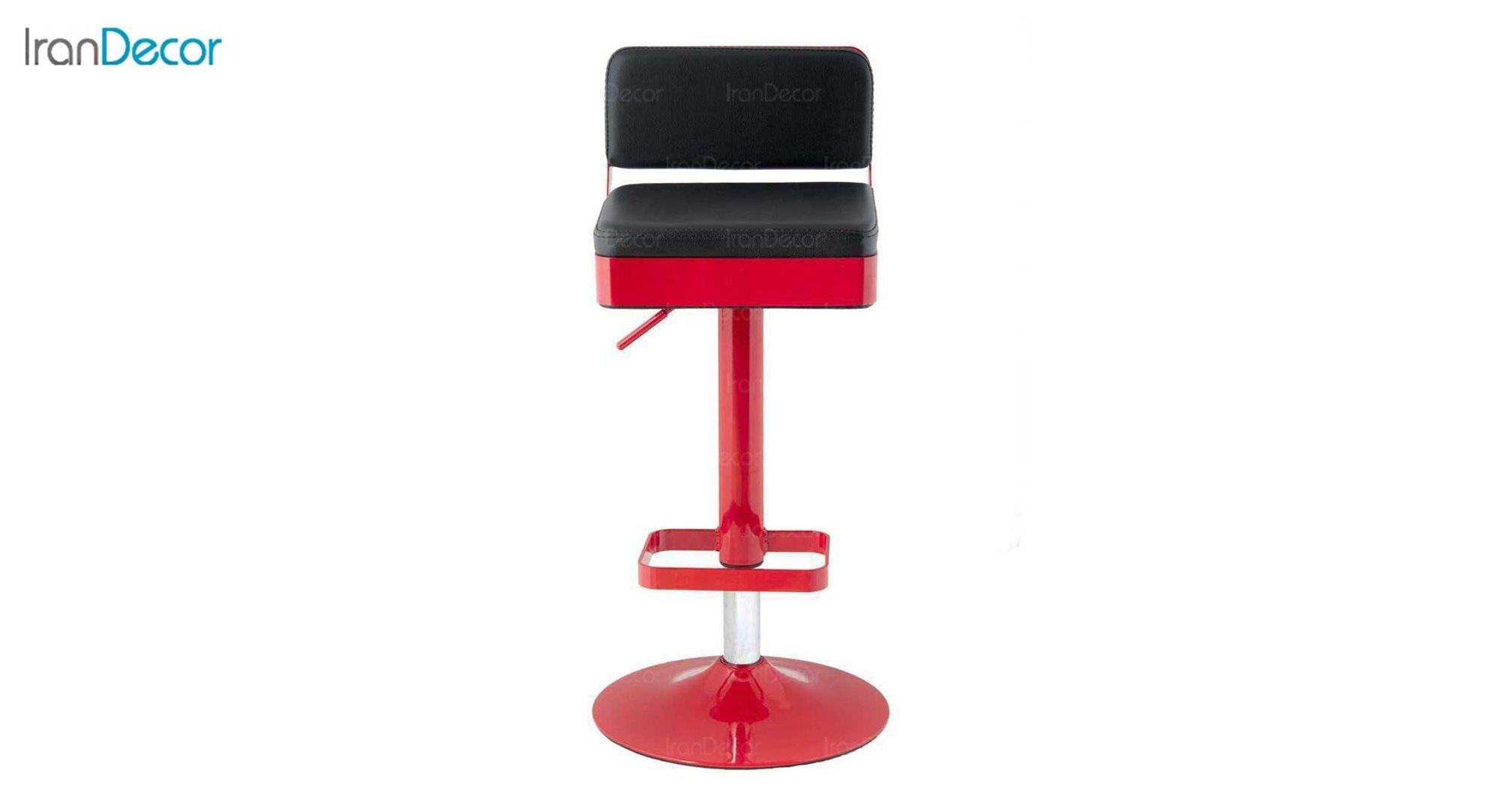 صندلی کانتر و اپن جک دار زیمر مدل CHB-301