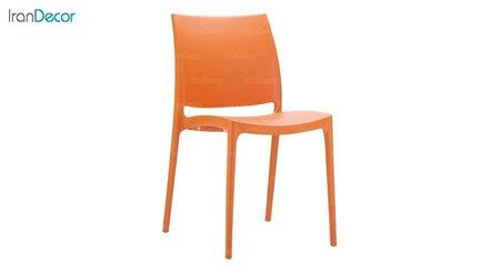 صندلی پلیمری نظری مدل مایا N806