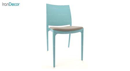 صندلی پلیمری نظری مدل مایا تشک دار کد P806