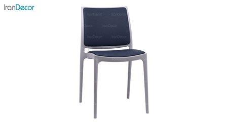 صندلی پلیمری نظری مدل مایا تشک دار کد P806A