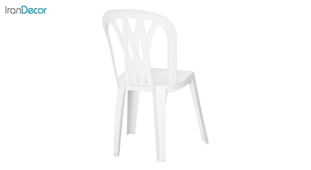 صندلی پلاستیکی نظری مدل ملودی 503