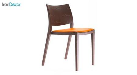 صندلی اس کلاس با کفی تشک مدل P510 از صنایع نظری