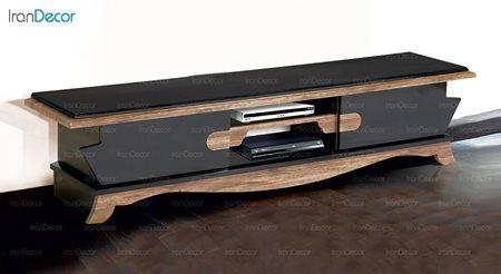 میز تلویزیون میزبان مدل M-108