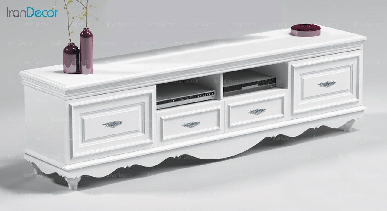 میز تلویزیون میزبان مدل M-114