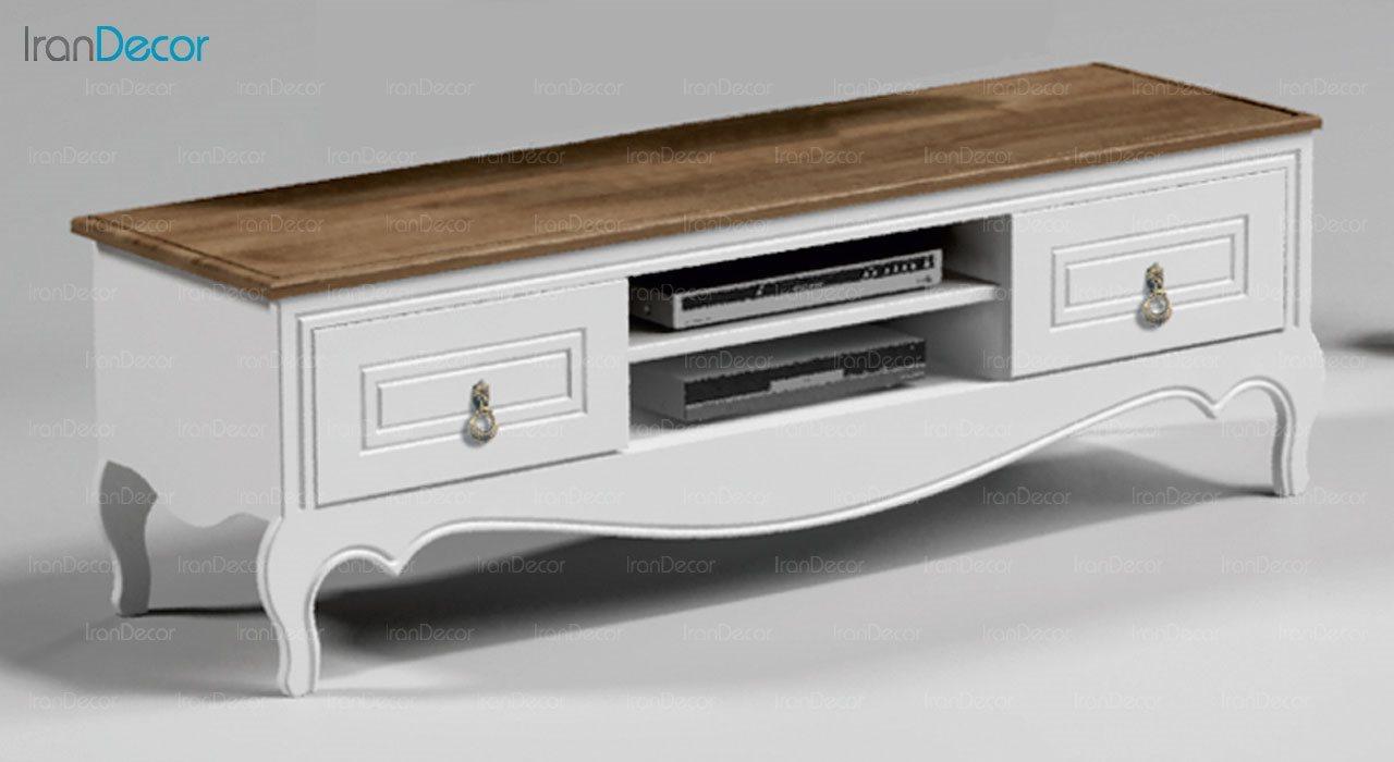 میز تلویزیون میزبان مدل M-115