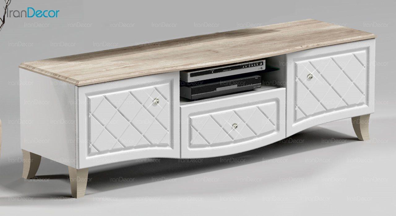 میز تلویزیون میزبان مدل M-117