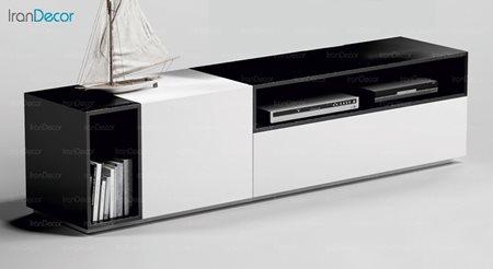 میز تلویزیون میزبان مدل M-118