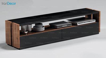 میز تلویزیون میزبان مدل M-121
