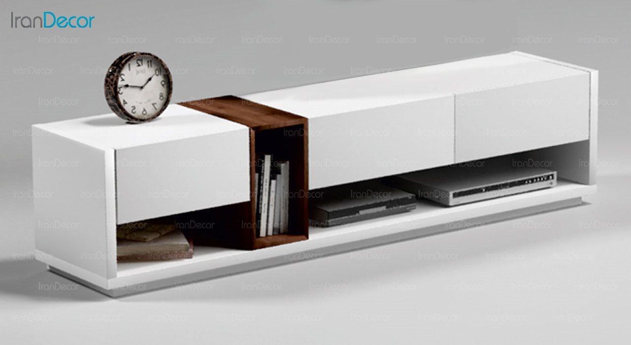 میز تلویزیون میزبان مدل M-122