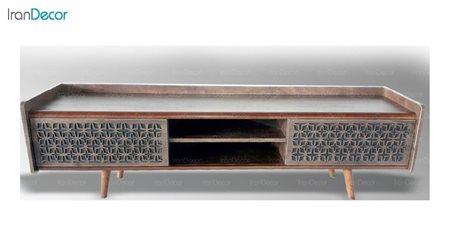 میز تلویزیون میزبان مدل M-128