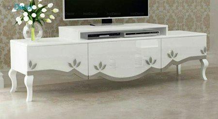 میز تلویزیون میزبان مدل M-134