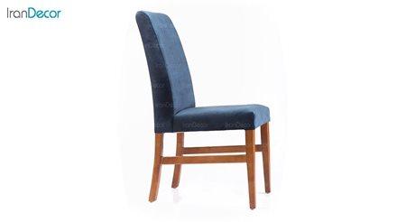 صندلی ناهار خوری چوبی بهار نارنج مدل رادا
