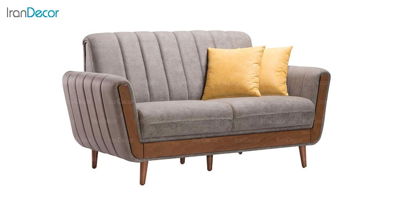 کاناپه راحتی دو نفره بهار نارنج مدل سلار