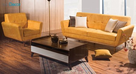 سرویس مبل راحتی بهار نارنج مدل ماتیسا