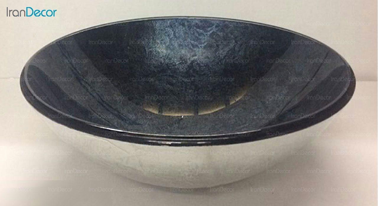 کاسه روشویی شیشه ای دیاموند مدل NW-7030