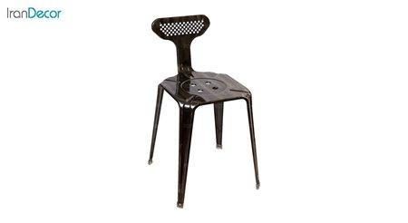 صندلی فلزی مدل بیتا کد 121 از نهال سان