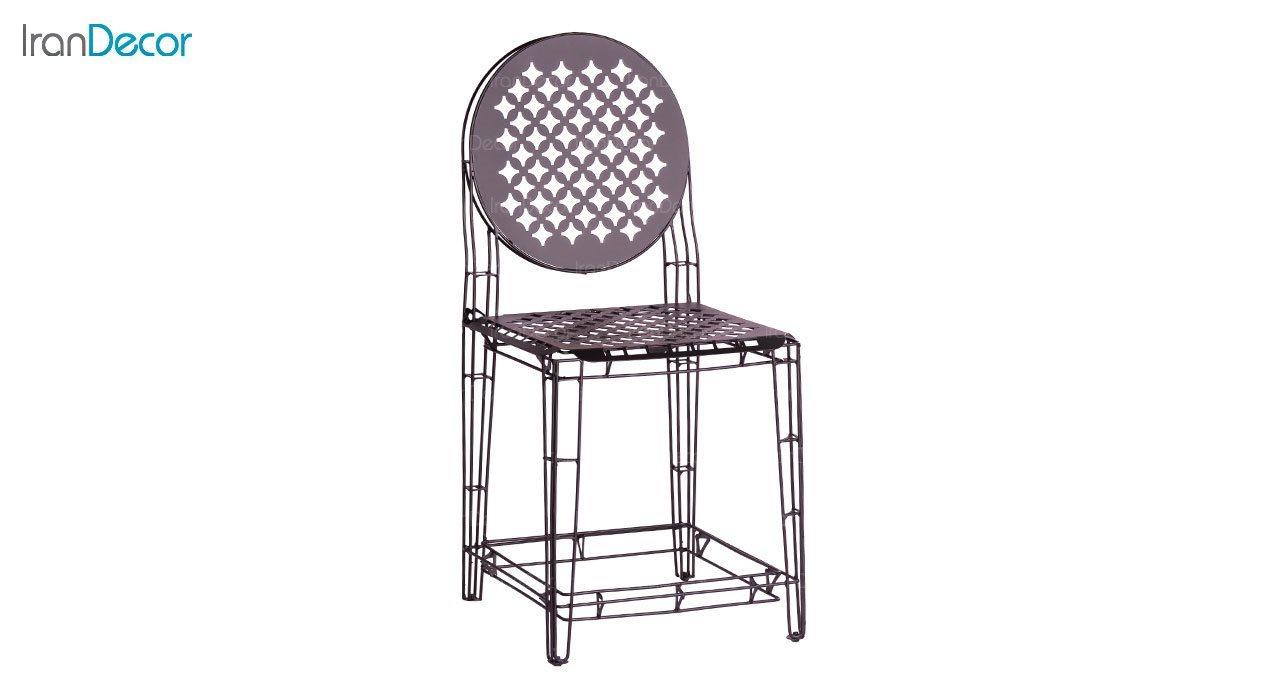 صندلی میله ای نهال سان کد 151