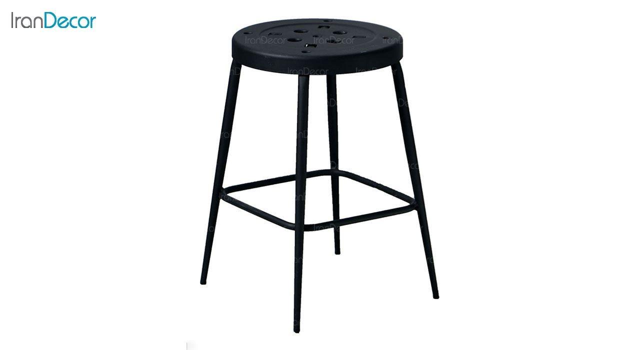 چهارپایه فلزی نهال سان مدل پلیکان