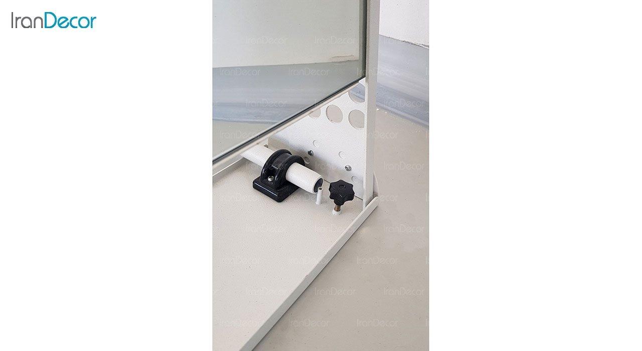 آینه رگال دار نهال سان کد 100