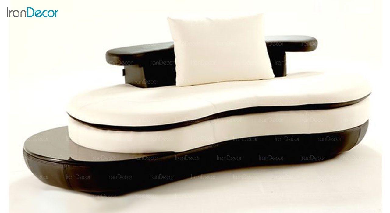 کاناپه راحتی دو نفره پارسا مدل لوفرا