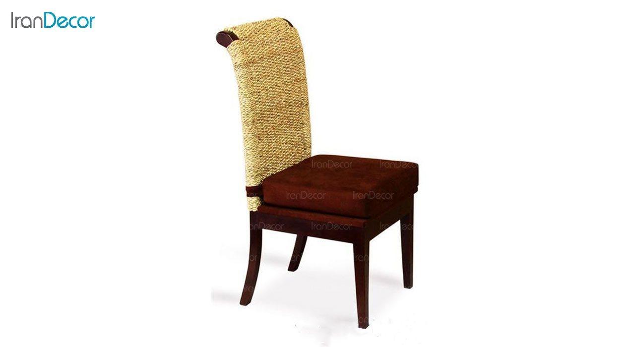 صندلی ناهار خوری پارسا مدل ارژن