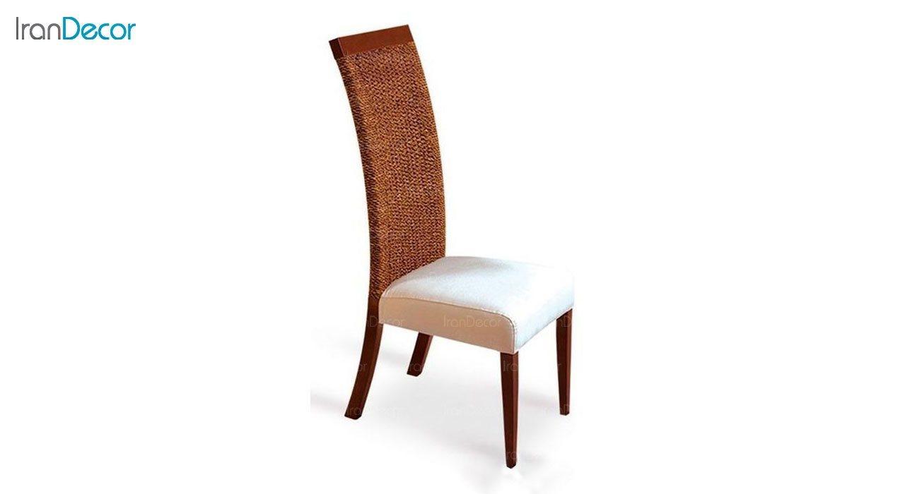 صندلی ناهار خوری پارسا مدل لیندا
