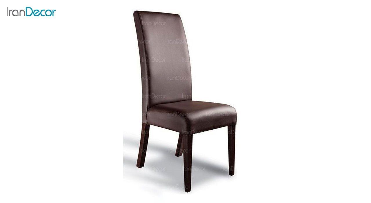 صندلی ناهار خوری پارسا مدل مارال