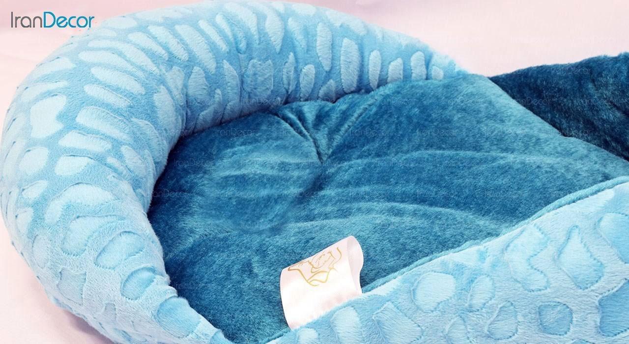 قنداق طرحدار نوزاد وگال مدل سوئیسی