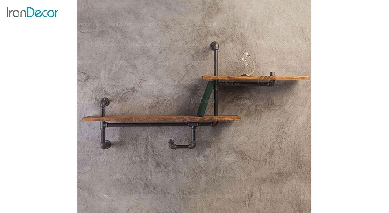 عکس طبقه دیواری مدرن آرتا مدل 477