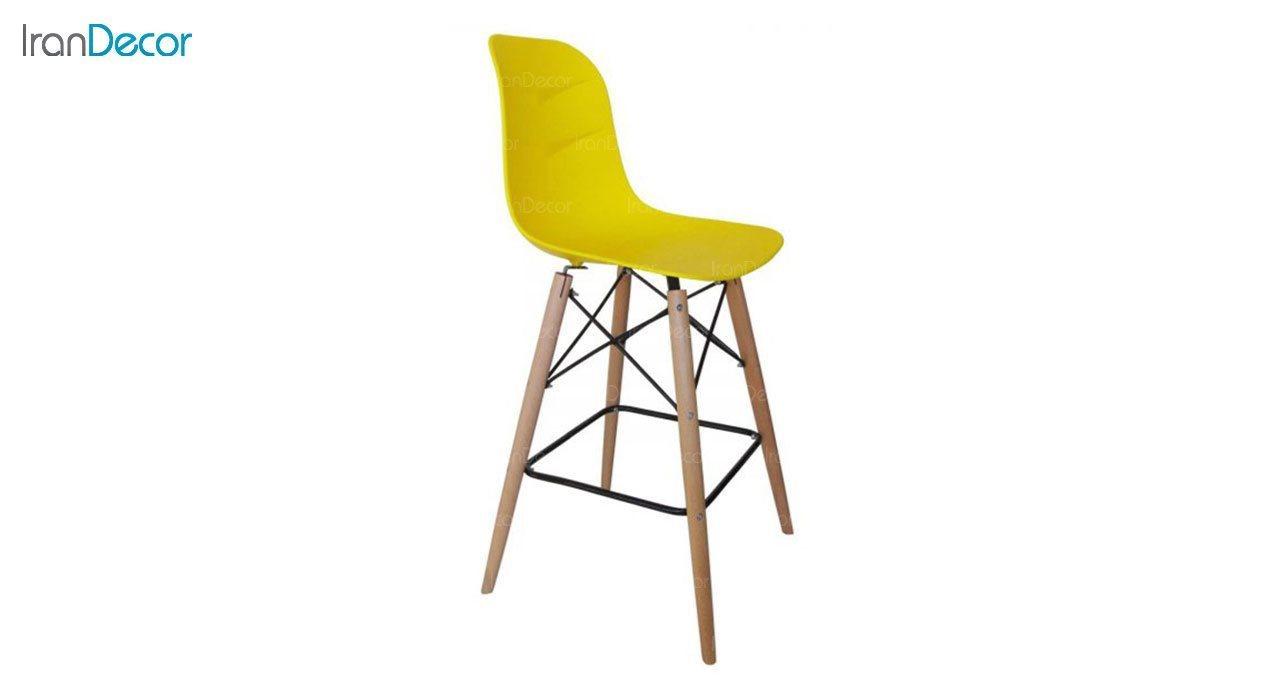 تصویر صندلی اپن پایه ایفلی هوگر مدل SH101WL