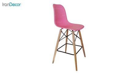 تصویر صندلی اپن پایه ایفلی هوگر مدل SH102WL