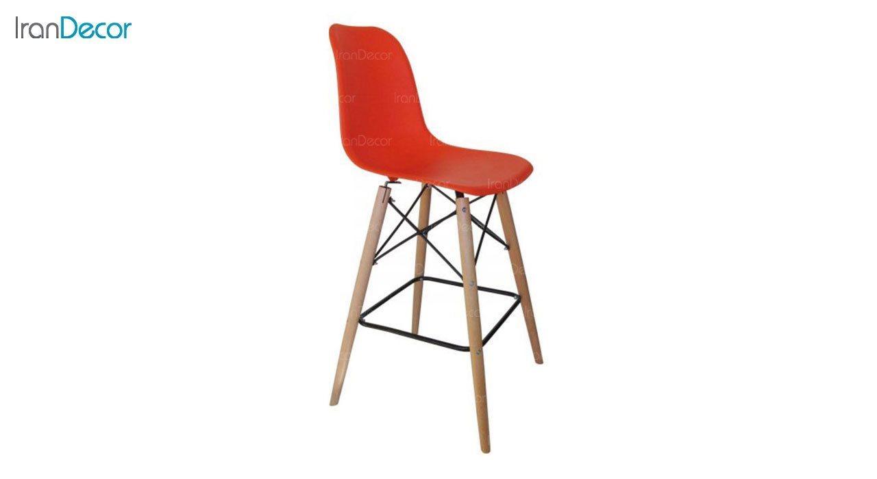 عکس صندلی اپن پایه ایفلی هوگر مدل SH102WL