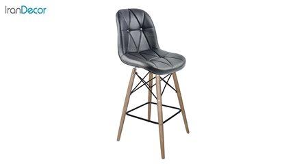 تصویر صندلی اپن پایه ایفلی هوگر مدل SH840WL