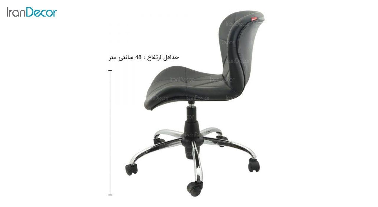 تصویر صندلی اداری هوگر مدل KH820