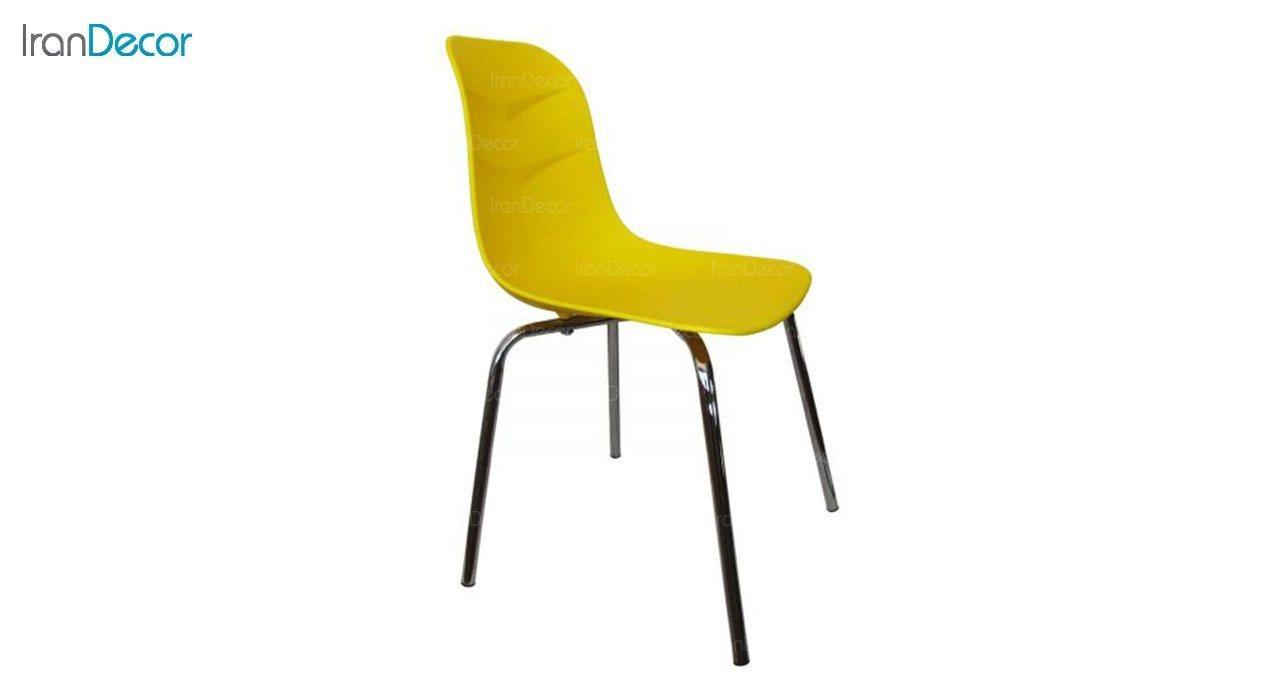 عکس صندلی پایه فلزی هوگر مدل SH101