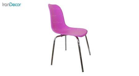 تصویر صندلی پایه فلزی هوگر مدل SH102