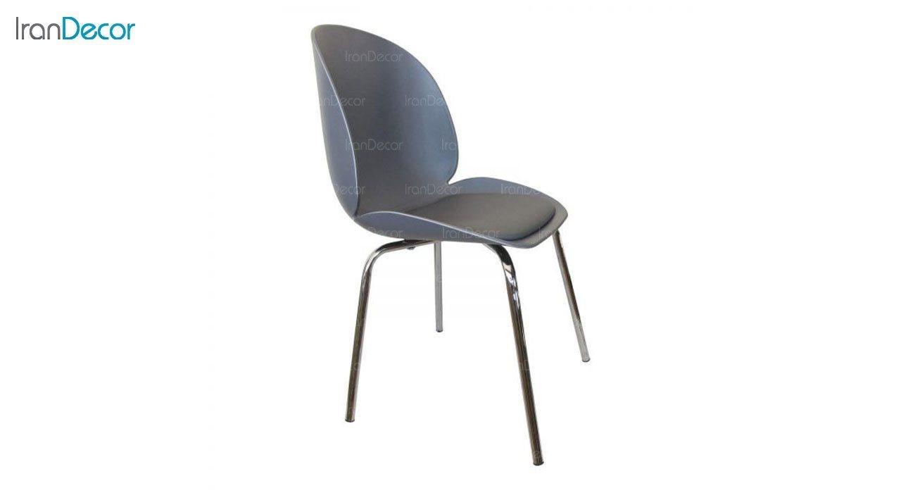 عکس صندلی پایه فلزی هوگر مدل SH103