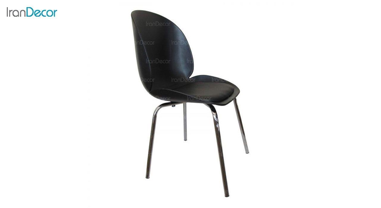 تصویر صندلی پایه فلزی هوگر مدل SH103