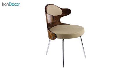 تصویر صندلی پایه فلزی هوگر مدل SH360