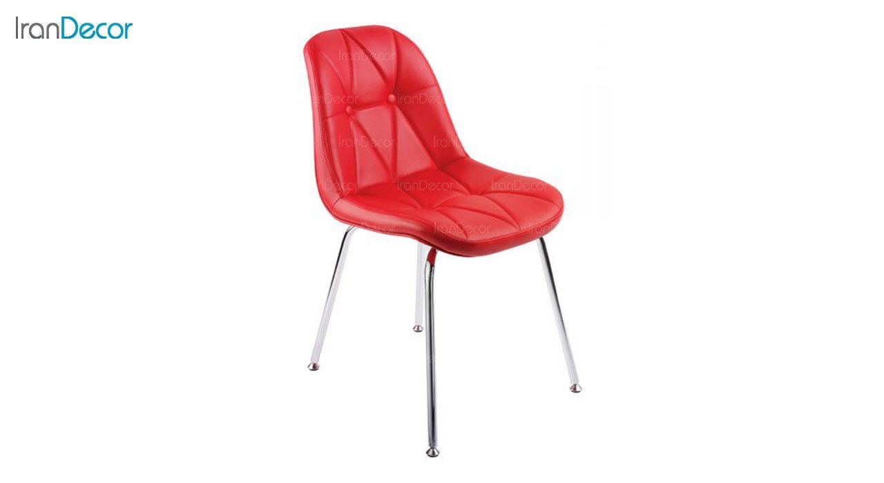 تصویر صندلی پایه فلزی هوگر مدل SH840