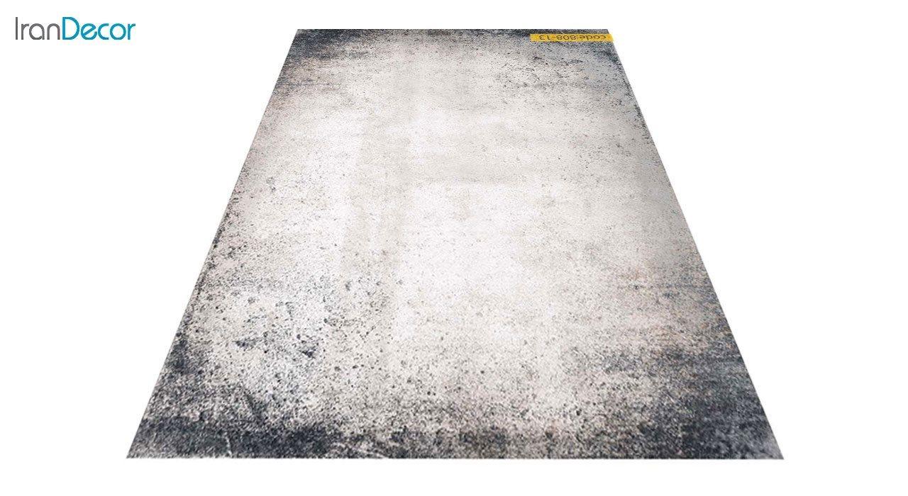عکس فرش وینتیج برنتین مدل 808-13