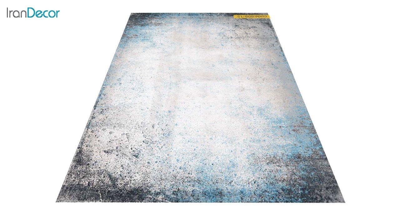 عکس فرش وینتیج برنتین مدل 808-15