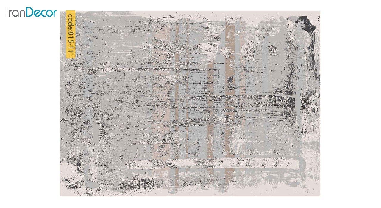 تصویر فرش وینتیج برنتین مدل 815-11